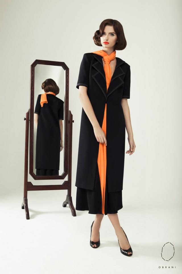 Платья 30-х годов женские