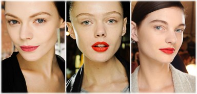 Стили и направления в макияже